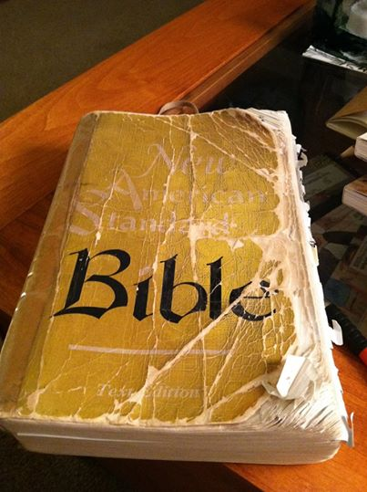 Laura'smom'sbible
