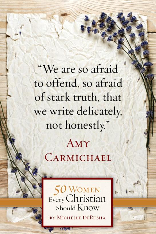 50WomenAmyCarmichael