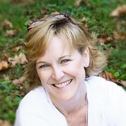 Susan Stilwell casual headshot
