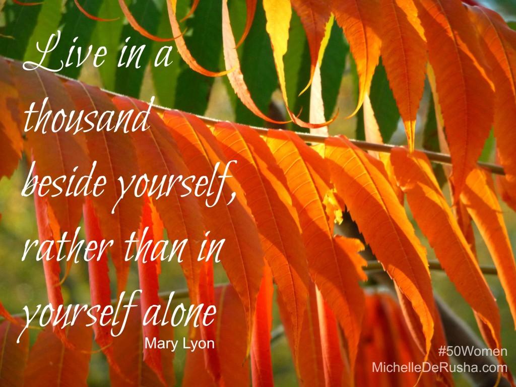 MaryLyon2
