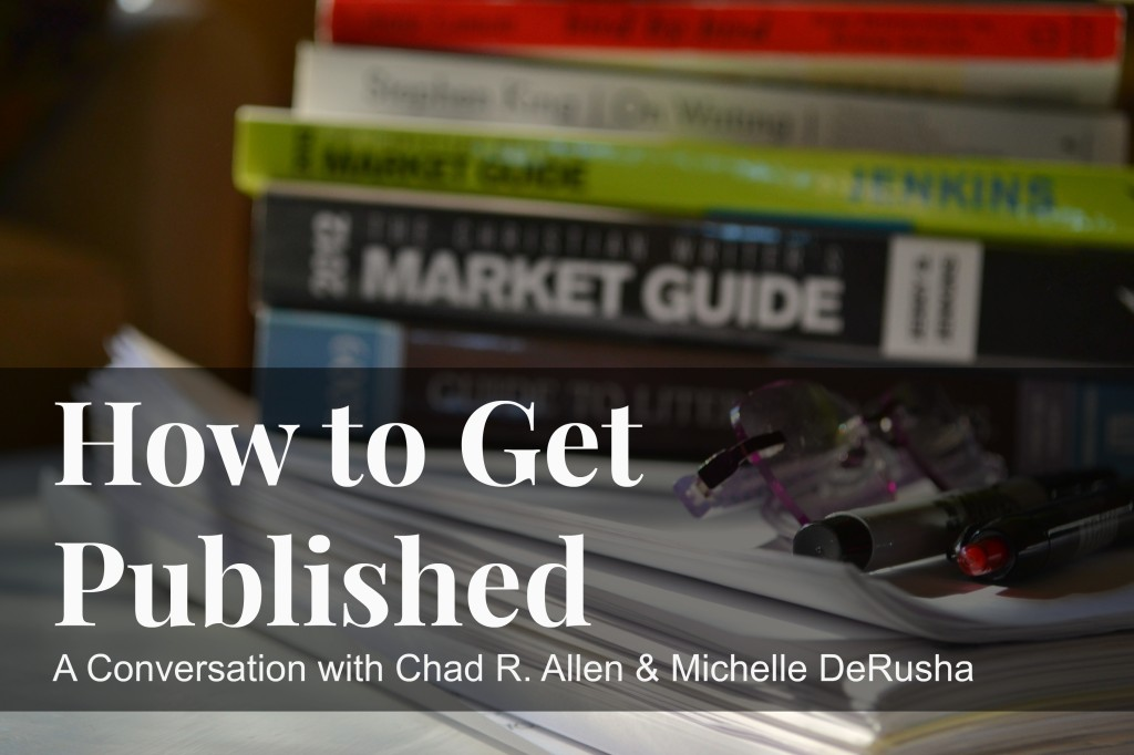 How to Get Published2