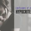 JennySulpizio Hypocrite