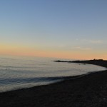 Lake Superior at Dusk3